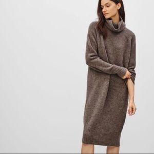 ARITZIA Cozy Sweater Dress